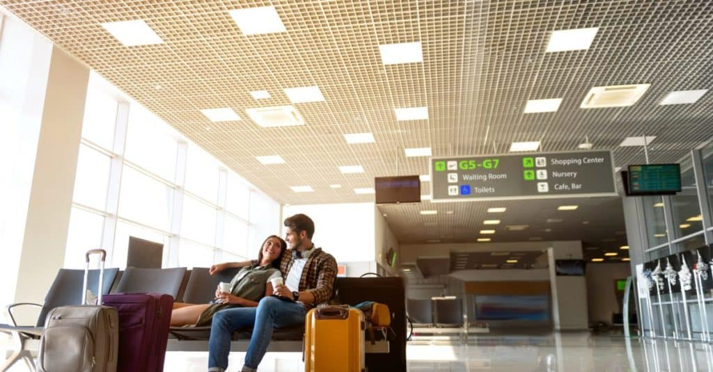 Виды рейсов на самолет: отличия и преимущества