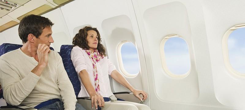 Туалет в самолете: 4 актуальных совета и нужная информация
