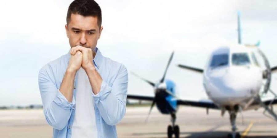 Допущена ошибка в авиабилете: как поступить