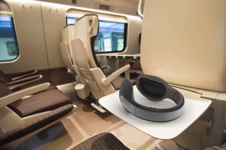 Удобные места в самолете