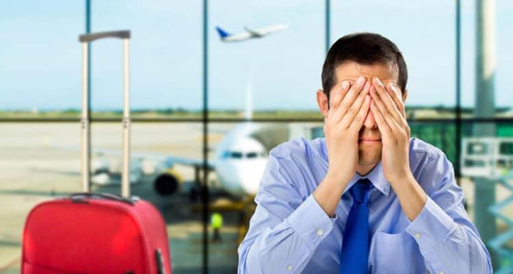 Որտեղ ծխել օդանավակայանում․ կարելի է թե ոչ