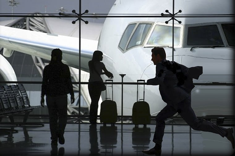 Օնլայն գրանցում ինքնաթիռի թռիչքին․ հարմարավետ 7 քայլ