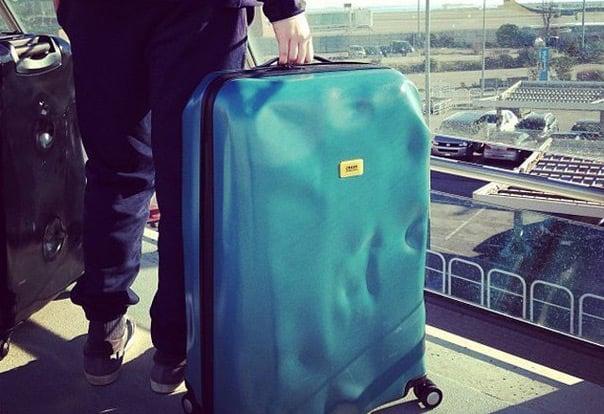 Допустимый вес багажа в самолете: 4 совета и полезная информация