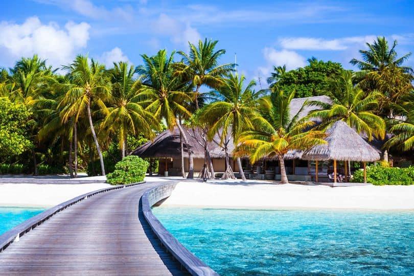 Самые лучшие пляжи мира: Топ 10