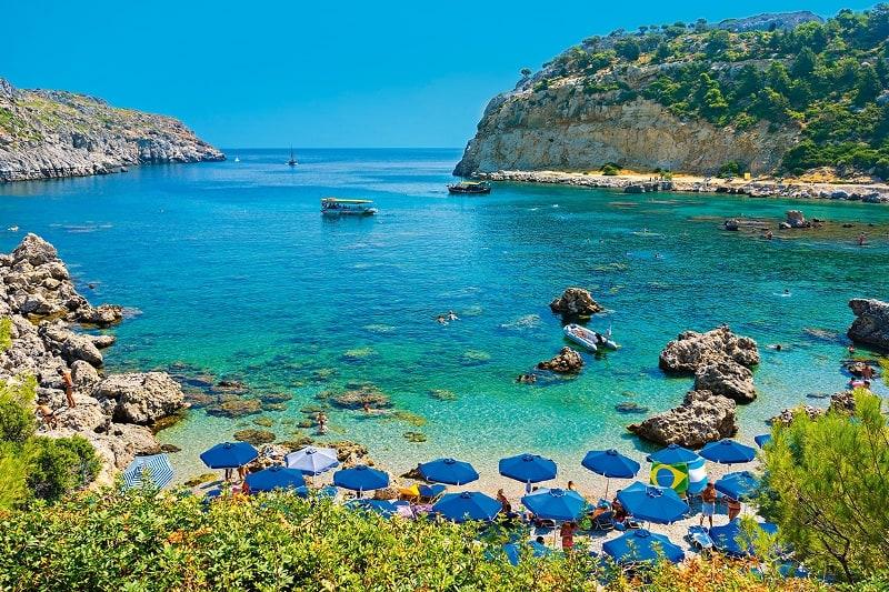 Туры в Турцию: 10 лучших курортов