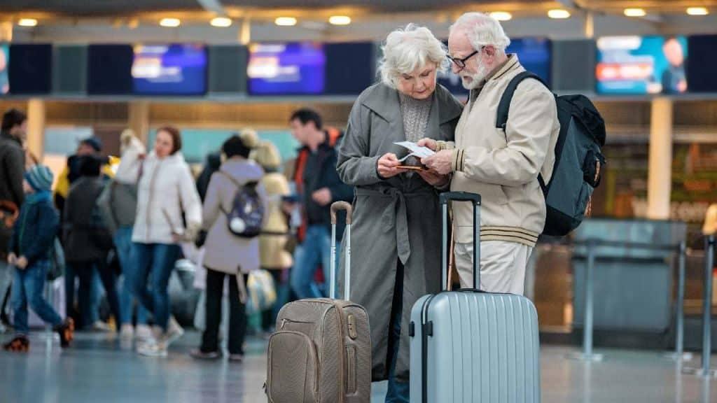 Без паспорта на самолете: возможен ли перелет