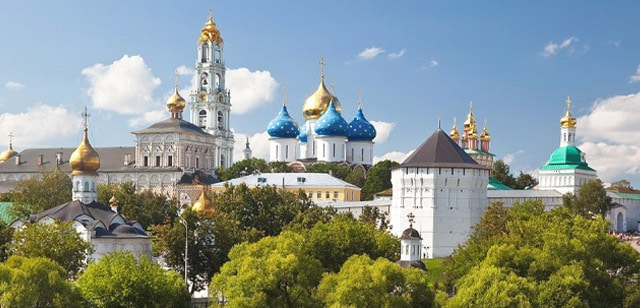 Отдых в России: 4 варианта отдыха